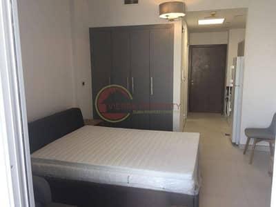 Furnished Studio I Candace Aster I Al Furjan I 400 sqft