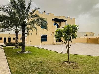 Full Renovated 5-Bed Villa in Al Barsha