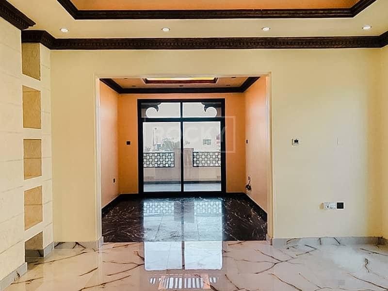 2 Full Renovated 5-Bed Villa in Al Barsha