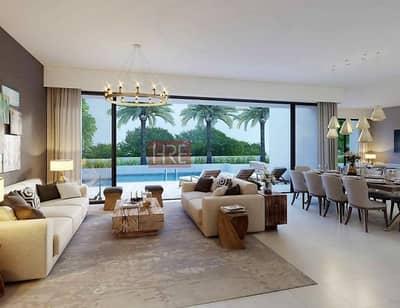 4 Bedroom Villa for Sale in Dubai Hills Estate, Dubai - Resale  Phase 1  Single Row  40% Post Handover 
