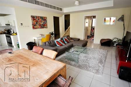 3 Bedroom Villa for Sale in The Springs, Dubai - Extended