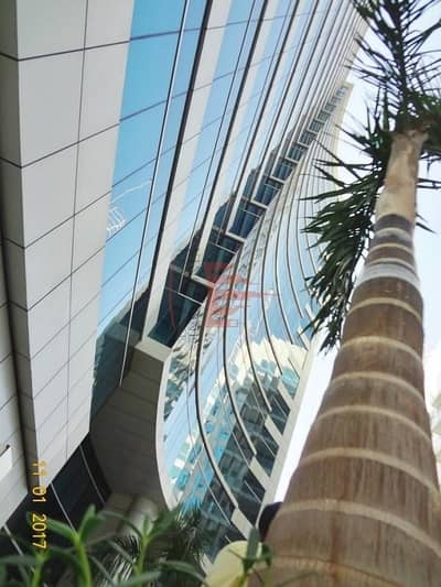 Shop for Rent in Dubai Silicon Oasis, Dubai - IDEAL FOR RESTAURANT  ONLY! G+1 SHOP IN PARK AVENUE DSO