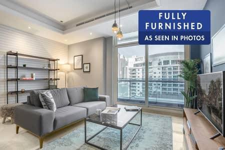 1 Bedroom Apartment for Rent in Dubai Marina, Dubai - Brand New - No penalty cancellation!