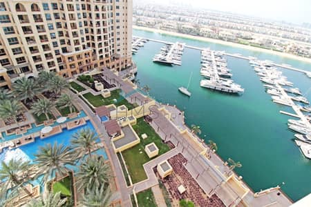2 Bedroom Flat for Sale in Palm Jumeirah, Dubai - NEW LISTING | CType | EXCLUSIVE with HMS