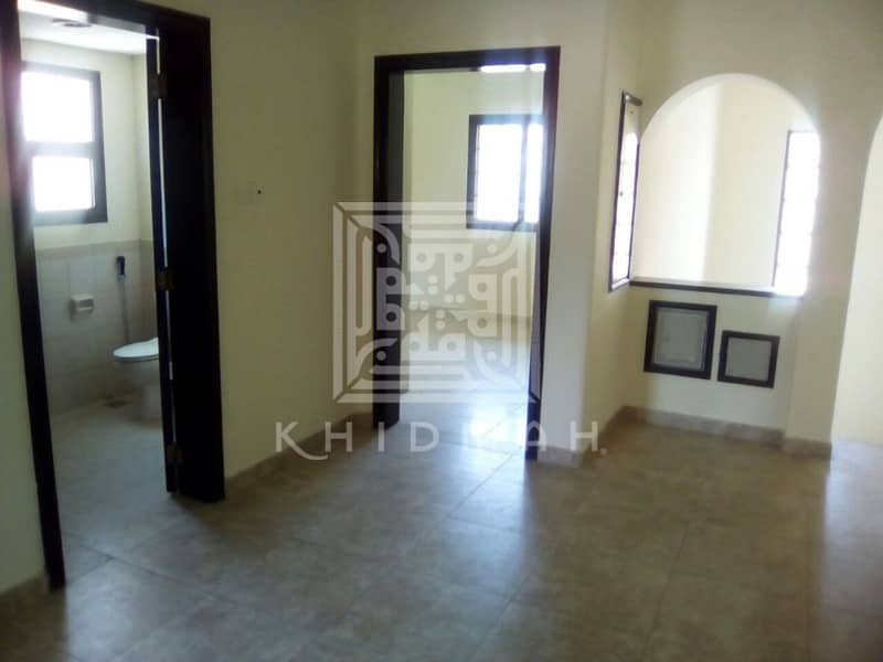 No Commission! Very Spacious & Cozy 3-BR Villa for Rent Now!
