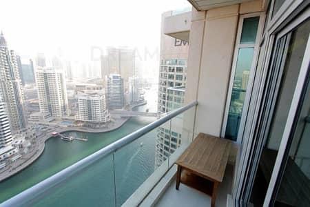 2 Bedroom Flat for Rent in Dubai Marina, Dubai - 2 Bedroom in Park Island! Bonaire Tower!