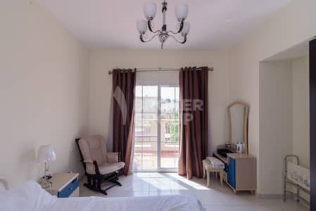 3 Bedroom Villa for Rent in The Springs, Dubai - Vacant 23rd Feb|Type 1M |Good Condition