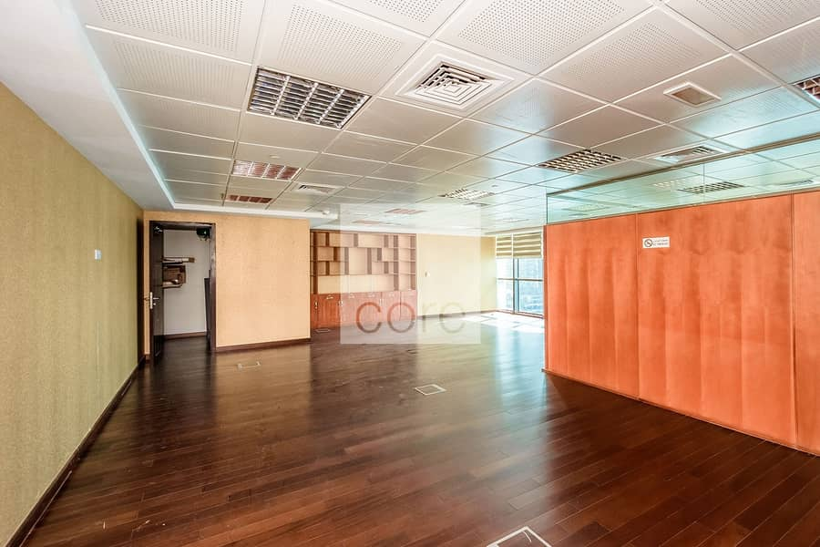 2 Fitted and Partitioned Office   Low Floor