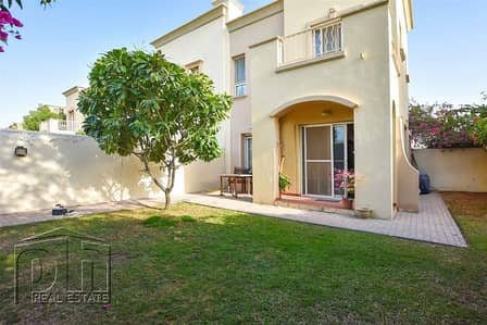2 Bedroom Villa for Sale in The Springs, Dubai - 4E | Single Row | Exclusive | Well maintained