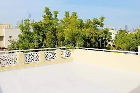 4 Bedroom Villa for Rent in The Meadows, Dubai - Upgraded I Huge I 4BR Villa in Meadows 4