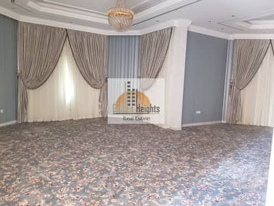 Lovely 5Bhk With Swimming Pool Duplex Villa Available In Sharqan Area