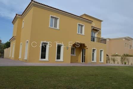 4 Bedroom Villa for Sale in Arabian Ranches, Dubai - Mirador La Collecion Type 14 4 bed+maids