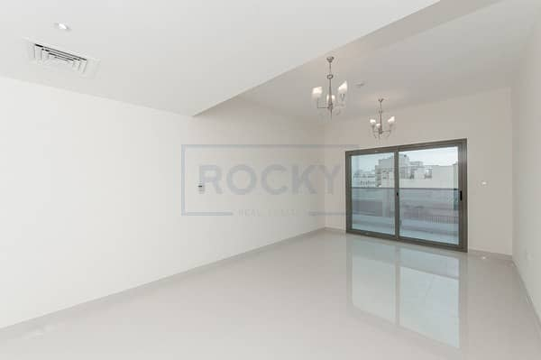 2 Bed with Parking | Brand New Building  | Al Warqaa