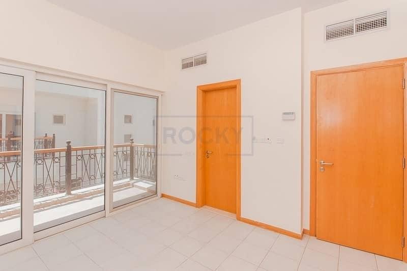4 Bedroom Compound Villa | Pool