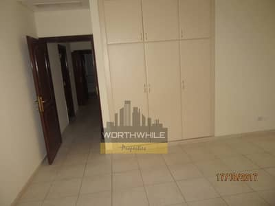 3 Bedroom Flat for Rent in Al Salam Street, Abu Dhabi - Stunning 3 BR Apartment With Wardrobe And Gym