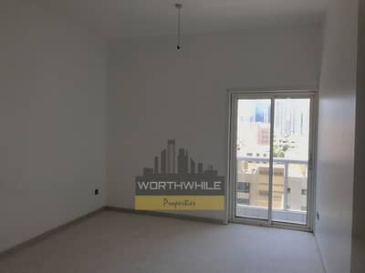 2 Bedroom Apartment for Rent in Al Salam Street, Abu Dhabi - Affordable! 2Master BR with Maid room flat with facilities is for rent only at AED 85k/- on Salam St
