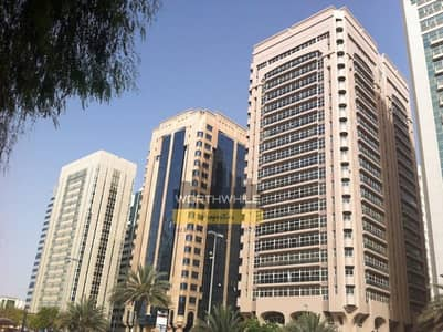 4 Bedroom Flat for Rent in Electra Street, Abu Dhabi - 4 BHK Apartment Is Available For Rent Only at AED 110