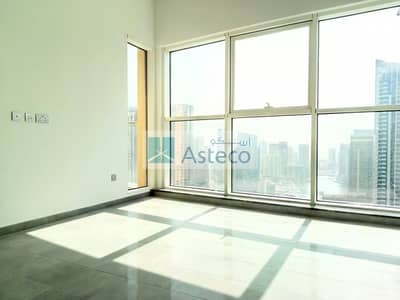 2 Bedroom Flat for Rent in Dubai Marina, Dubai - Brand new bright 2BR with free chiller