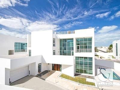 5 Bedroom Villa for Sale in Al Sufouh, Dubai - A Luxury 5 Bedroom Villa - Decroa Floor Plan