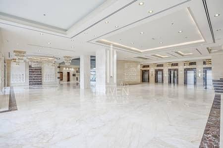 2 Bedroom Apartment for Sale in Sheikh Maktoum Bin Rashid Street, Ajman - Best Offer |DP 10% |Ready 2 BR Apartment