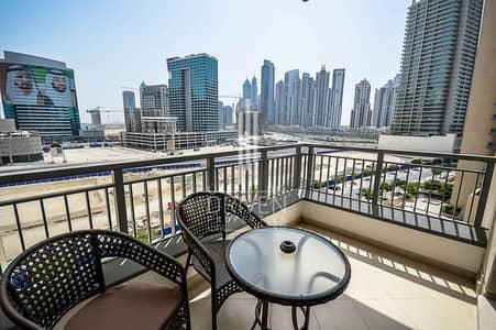 1 Bedroom Apartment for Rent in Downtown Dubai, Dubai - Furnished Unit|1 BR Apartment plus Study