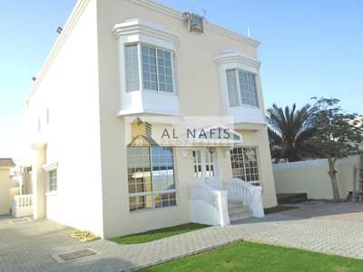 4 Bedroom Villa for Rent in Al Jafiliya, Dubai - Independent Near To SZR