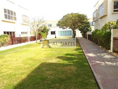 5 Bedroom Villa for Rent in Al Jafiliya, Dubai - Spacious 5bedroom compound villa for rent