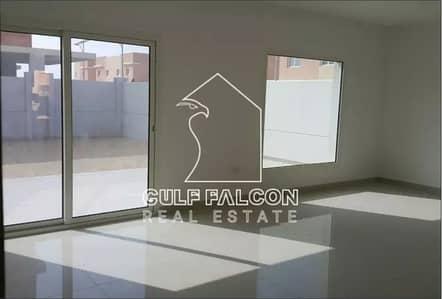 3 Bedroom Villa for Sale in Al Samha, Abu Dhabi - So Classy 3BHK Villa for sale in reef 2