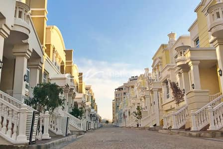 4 Bedroom Villa for Rent in Al Forsan Village, Abu Dhabi - Vacant and Huge 4 Villa w/ Quality Finishing