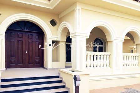 3 Bedroom Villa for Rent in Baniyas, Abu Dhabi - Brand New 3BR Villa with Maid + 1 Majlis