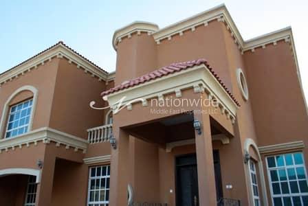 5 Bedroom Villa for Sale in Shakhbout City (Khalifa City B), Abu Dhabi - Spacious 5 Bedroom Villa - Shakbout City