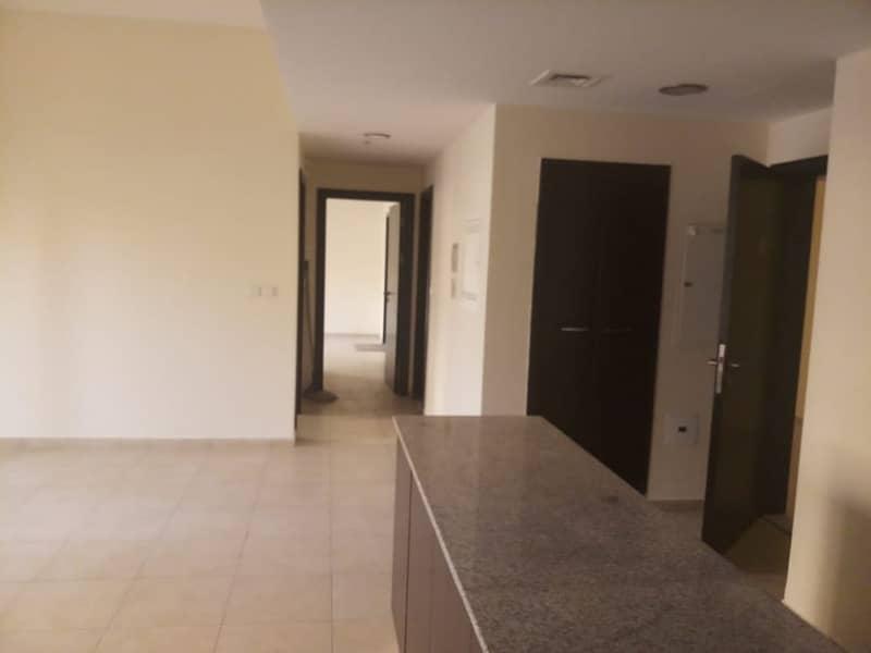 2 Distress Deal| Huge Terrace 2BR apt. for Sale in Al Ramth-Remraam| 600K (All inclusive)