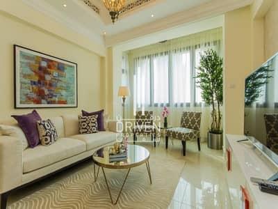1 Bedroom Flat for Rent in Downtown Dubai, Dubai - Burj Khalifa View   Fully Furnished Unit