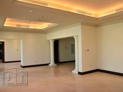 3 Bedroom Penthouse for Rent in Palm Jumeirah, Dubai - Stunning Duplex Penthouse Golden Mile 7!