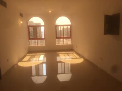 1 Bedroom Apartment for Rent in Defence Street, Abu Dhabi - Specious Bright Nice 1 Bedrooms 1 Bathrooms Central A/C in Defence Road 45k 4 payments.