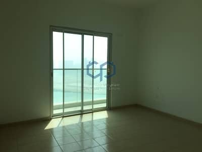 1 Bedroom Apartment for Rent in Al Reem Island, Abu Dhabi - Available 1Br Apt in Amaya Tower for rent