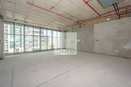 Office for Rent in Bur Dubai, Dubai - Brand New Fitted Office Floors | Vacant
