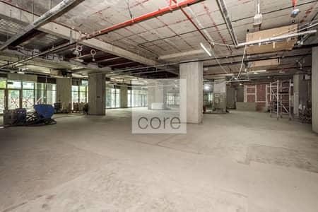 Shop for Rent in Bur Dubai, Dubai - Shell and Core | Retail Unit | Brand New