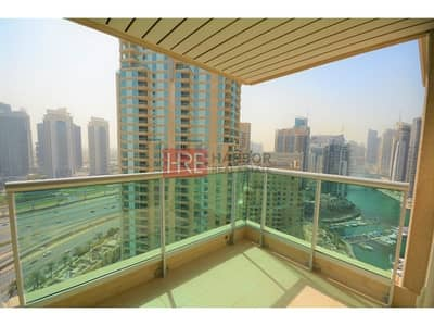 Must See|1BR+Study|Marina and Golf Course View|