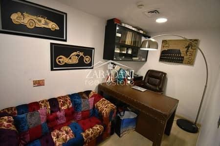 3 Bedroom Flat for Rent in Dubai Marina, Dubai - Amazing 3 plus Maid In Bayside Residence In Dubai Marina