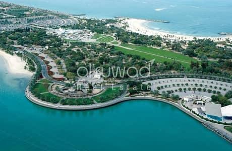 Plot for Sale in Al Mamzar, Dubai - Amazing  deal in Mamzar Beach FreeHold Villa plot /NO Service Charge