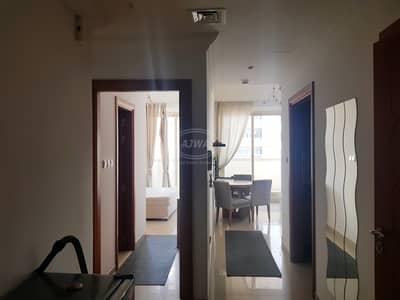 شقة 1 غرفة نوم للايجار في دبي مارينا، دبي - Hot Deal!!! 1B/R In Dream Tower Marina Next To Metro