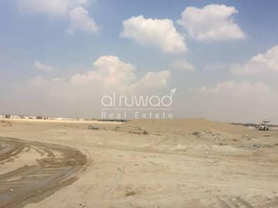 Plot for Sale in Nad Al Sheba, Dubai - Freehold Residential Plot at Nad Al Sheba Gardens.