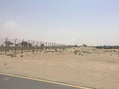 Plot for Sale in Nad Al Sheba, Dubai - Residential Plot for Freehold in Nad Al Sheba 1 For Sale