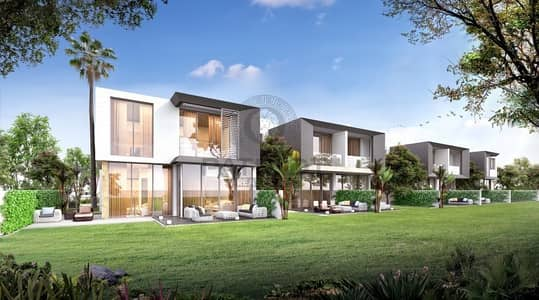 3 Bedroom Villa for Sale in Wasl Gate, Dubai - GARDENIA TOWNHOUSE AT WASL GATE| DIRECT ACCESS TO ENERGY METRO