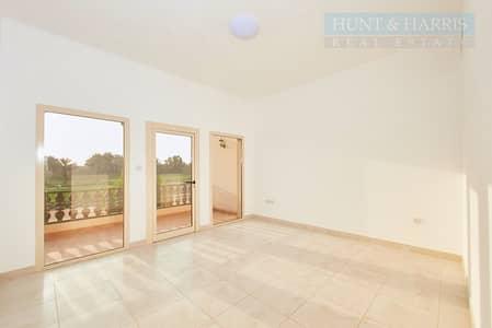 تاون هاوس 3 غرفة نوم للبيع في قرية الحمراء، رأس الخيمة - Tenanted 3 Bedroom Villa -  Near Golf Course - Al Hamra Village