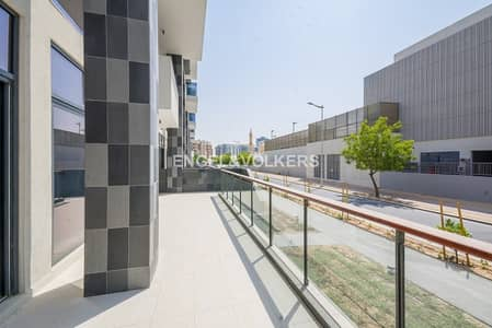 4 Bedroom Apartment for Rent in Motor City, Dubai - Townhouse Living| Vacant Duplex | Modern