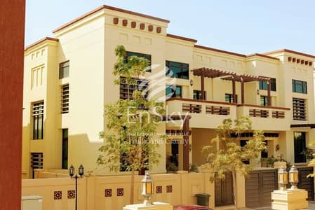 5 Bedroom Villa for Sale in Al Maqtaa, Abu Dhabi - Spectacular 5BR  with Maid +Driver Room Available