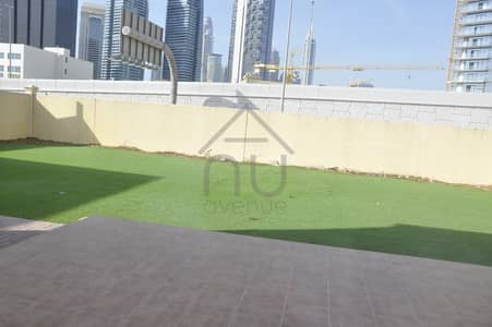 3 Bedroom Villa for Rent in The Meadows, Dubai - Type 3   Well maintained 3 Bedrooms Villa