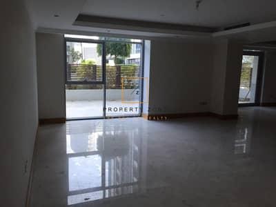 4 Bedroom Villa for Rent in Business Bay, Dubai - Upgraded 4 BR Duplex Villa + Maid w/ Terrace